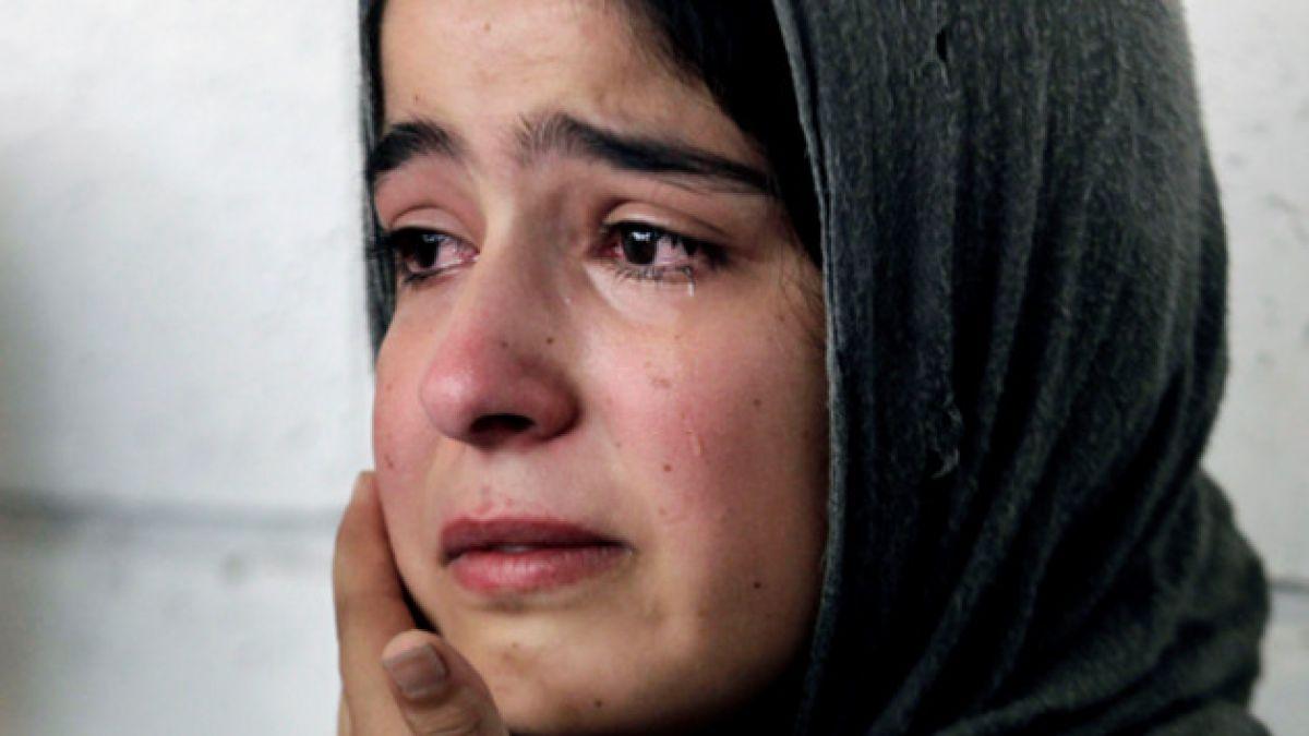 Más de 3 millones de personas han escapado de Siria por guerra civil