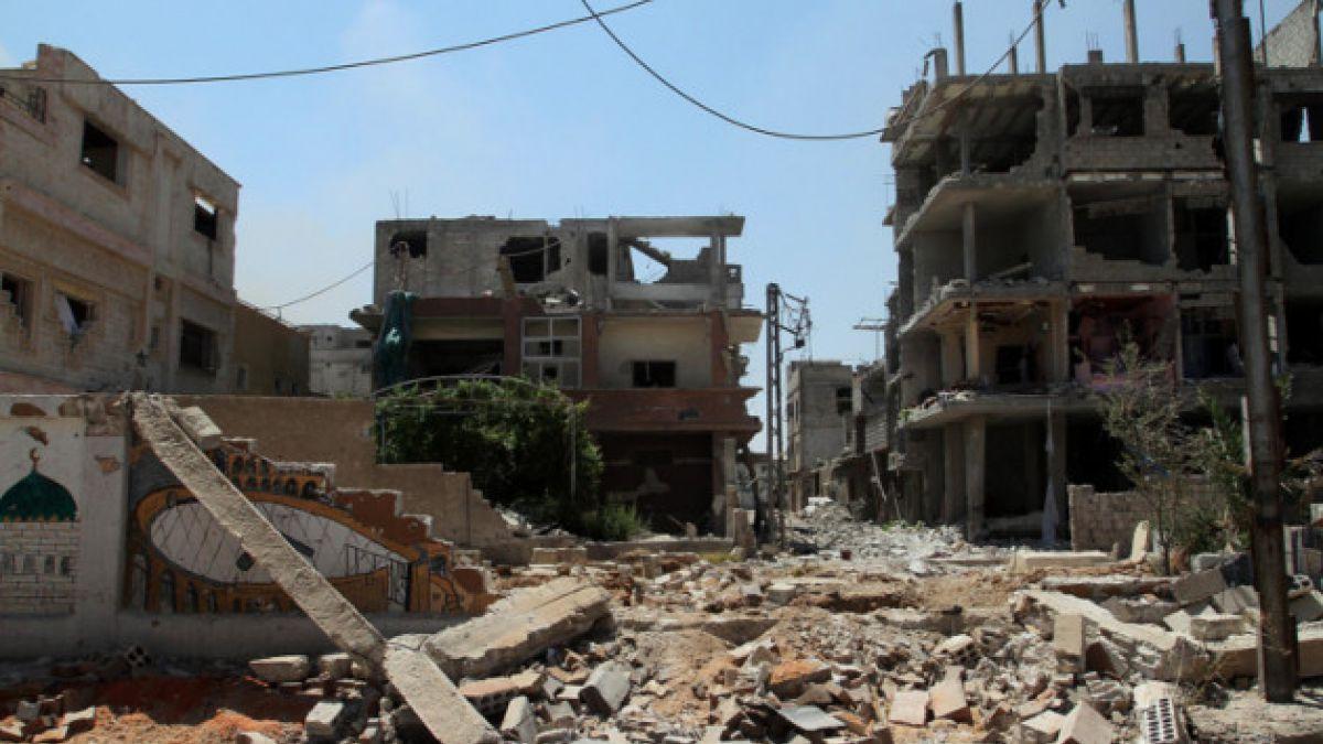 Conflicto bélico en Siria ha dejado más de 191 mil fallecidos