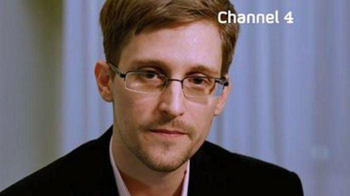 Snowden denuncia sistema de espionaje que afecta a la ciudadanía en Nueva Zelanda