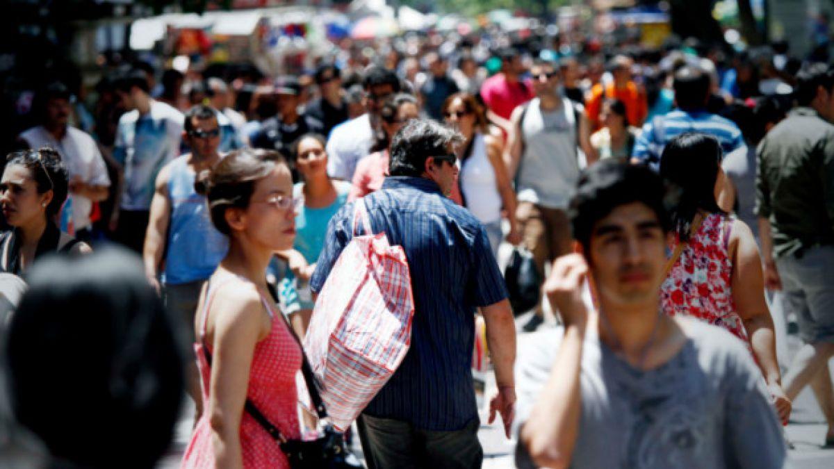 Informe de la OMS revela aumento de la esperanza de vida en Chile y el mundo