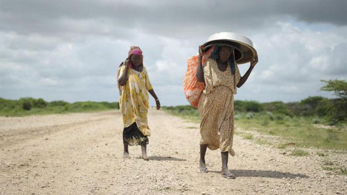 Tormenta en Somalia habría dejado al menos 300 muertos
