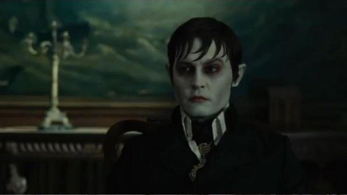Dark Shadows estrena su primer trailer promocional