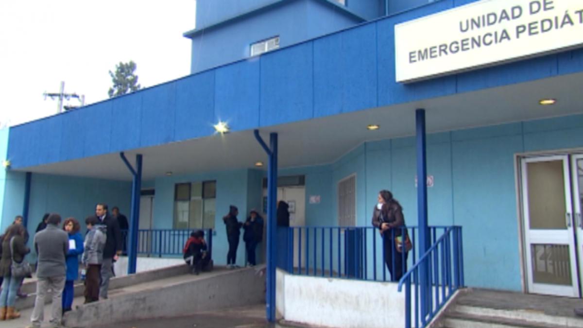 Menor de 8 años sufrió muerte cerebral tras ser baleado