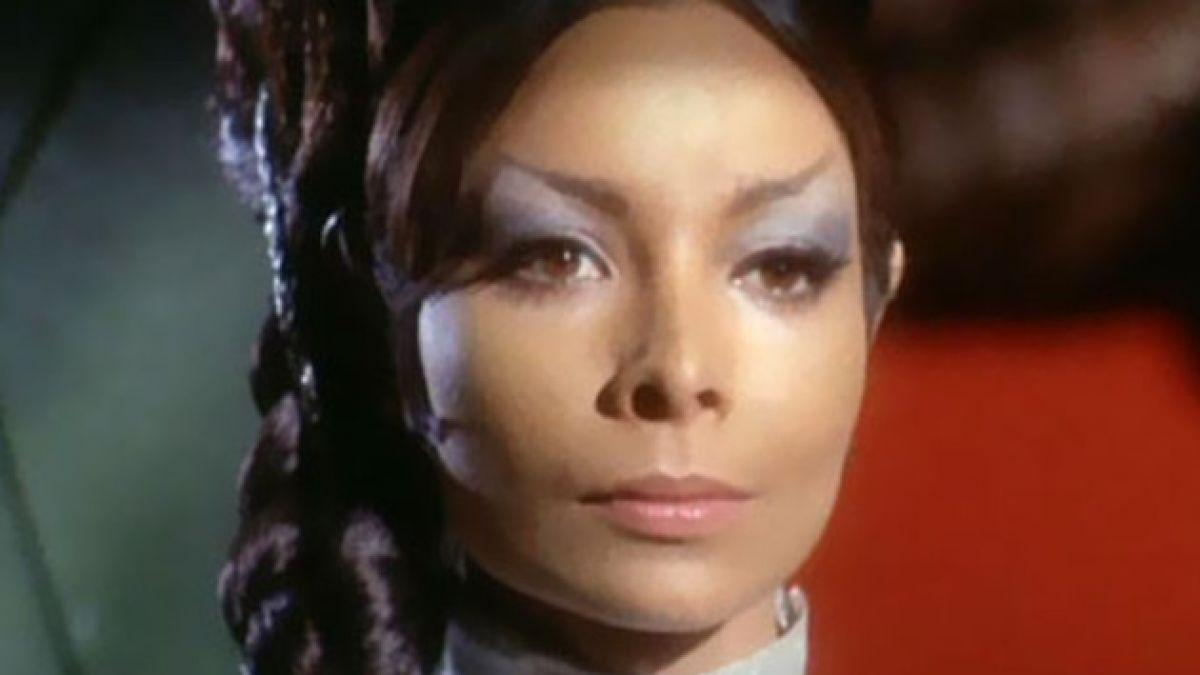 "Falleció emblemática actriz de la serie ""Star Trek"""