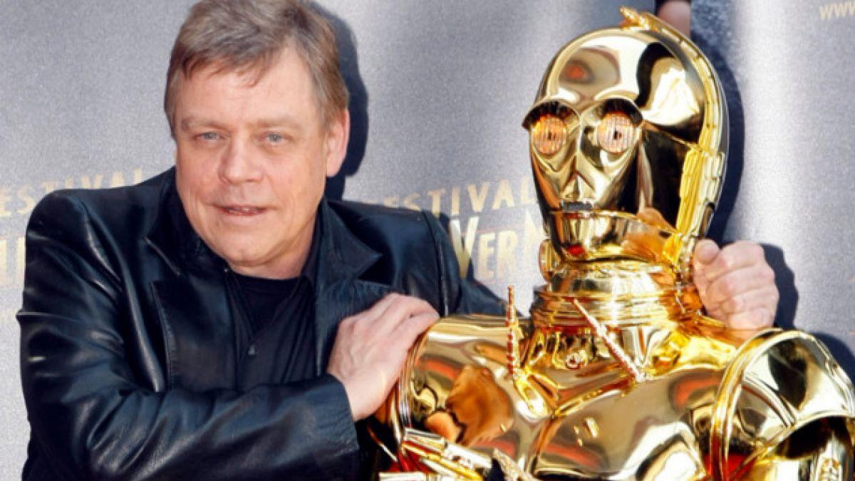 "Revelan título provisional de ""Star Wars: Episodio VII"""