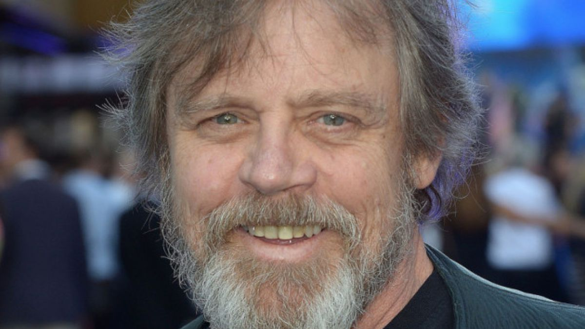 "Mark Hamill y su regreso a la saga Star Wars: ""Es un regalo inesperado"""