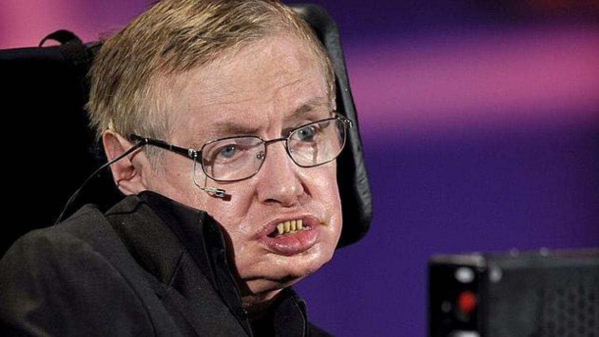Según Stephen Hawking la partícula de dios podría destruir el universo