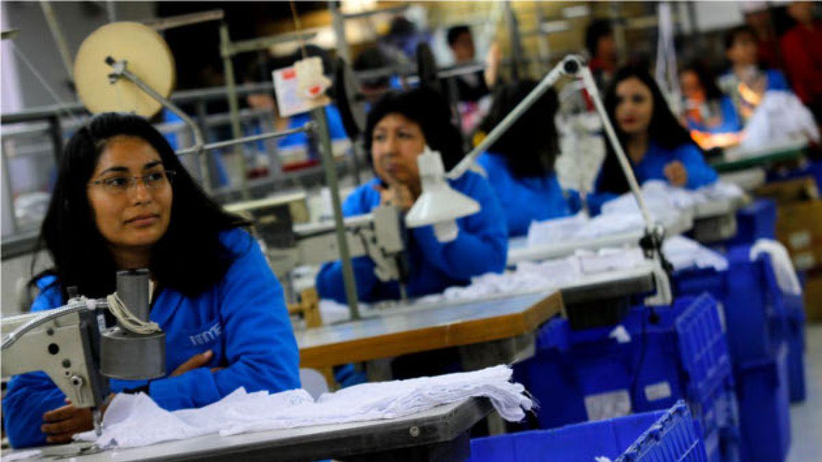 INE: Índice de Costo de la Mano de Obra aumentó 1,4% en diciembre