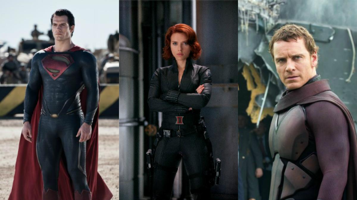 La clave del éxito: 5 cualidades que debe tener una película de superhéroes