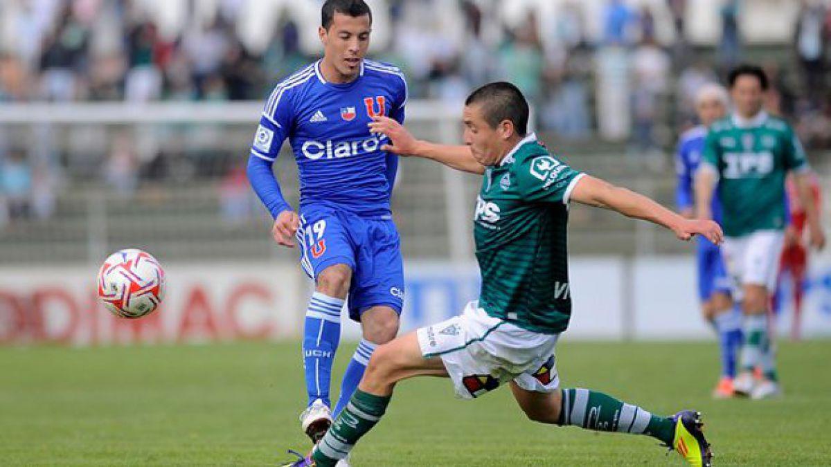 ANFP confirmó suspensión de duelo entre S. Wanderers y U. de Chile