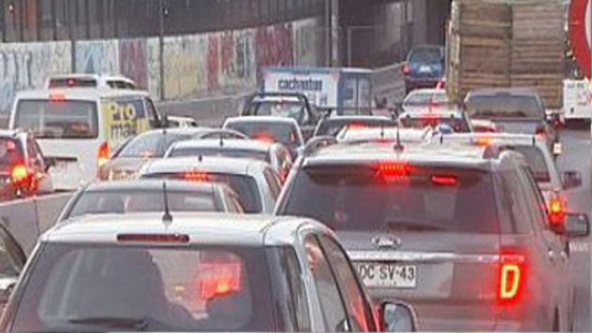 Cerca del 2% de conductores no renovaría permiso de circulación dentro del plazo