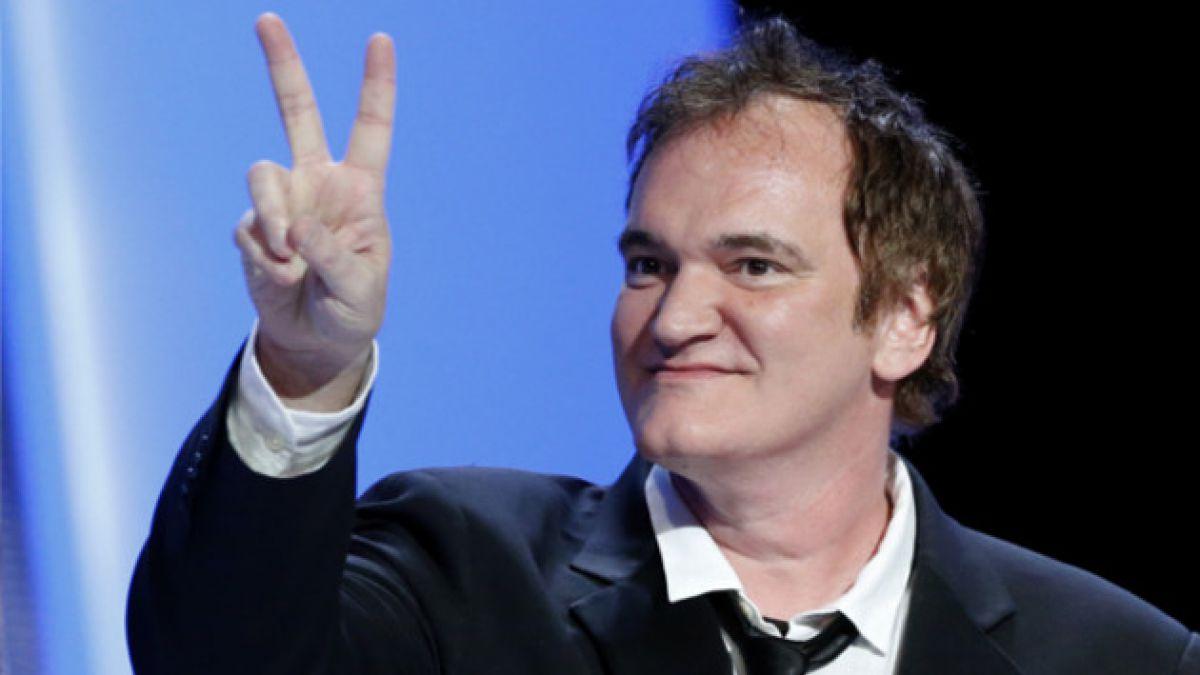 Revelan detalles sobre grabaciones de la nueva película de Quentin Tarantino