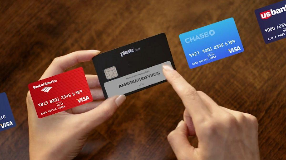 [VIDEO] ¿Todas tus tarjetas en una sola?: sería una realidad para 2015