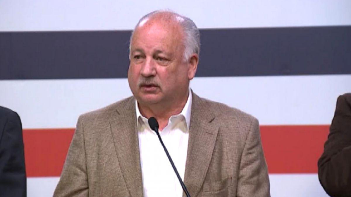 """PC respalda """"funa"""" en contra del homenaje a Pinochet"""
