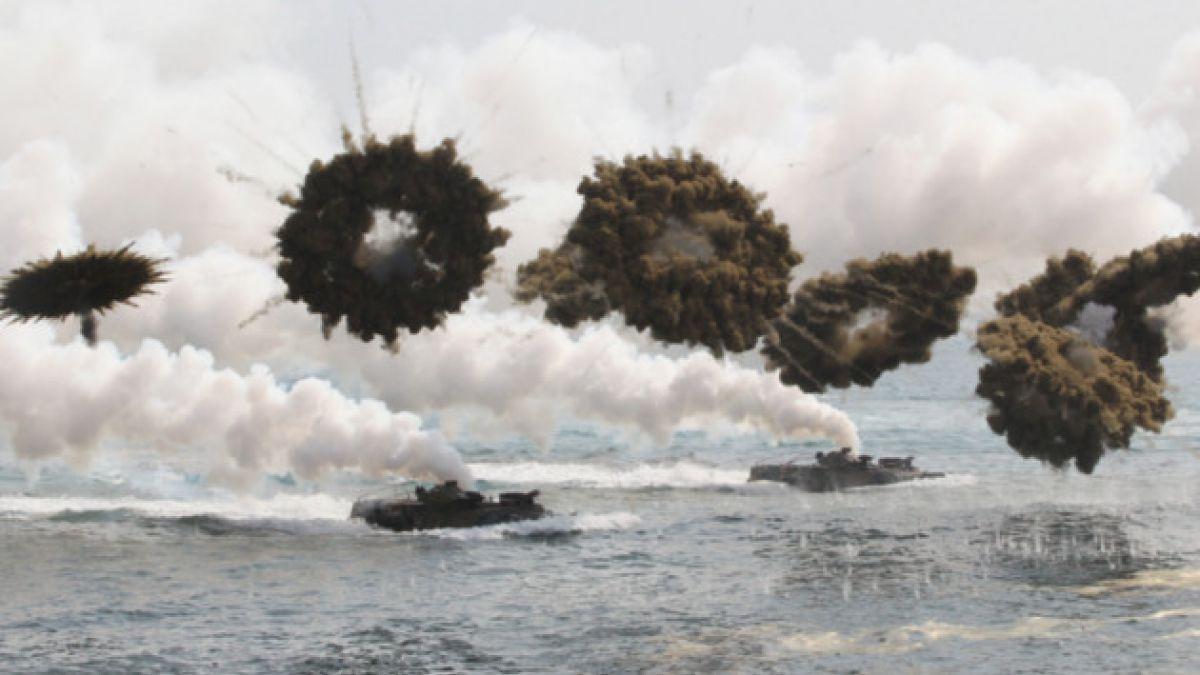 Corea del Norte culpa a Estados Unidos de tensión en península