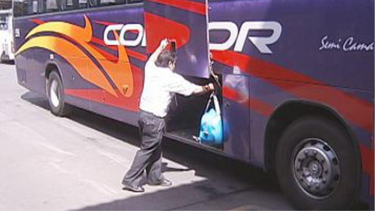 Sernac: Pasajes de buses suben hasta 170% su valor en Semana Santa