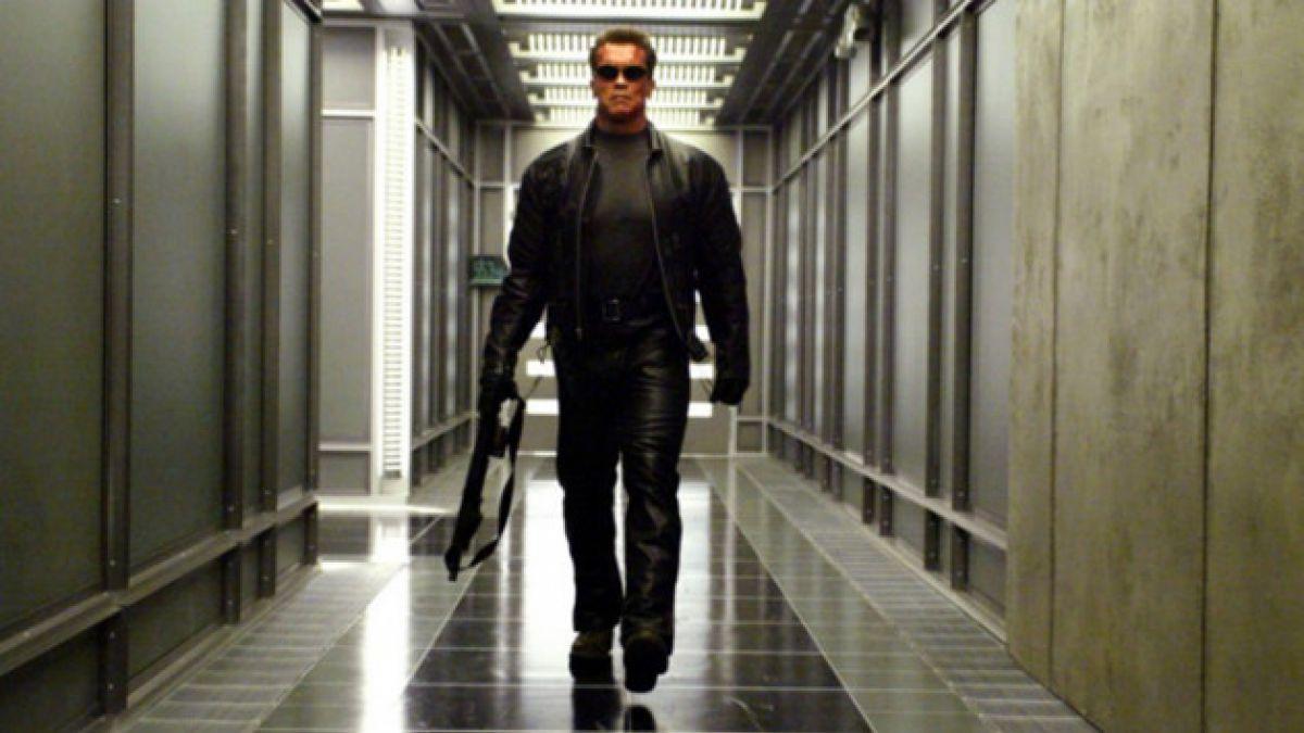 """Arnold Schwarzenegger revela título de nueva película de la saga """"Terminator"""""""