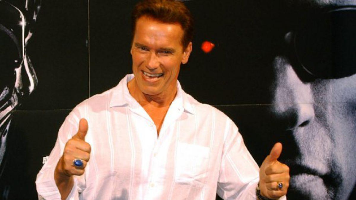 Arnold Schwarzenegger protagonizará Terminator 5