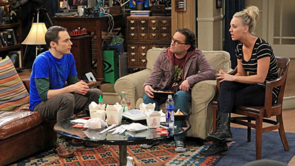 """""""The Big Bang Theory"""": Retrasan grabaciones por falta de acuerdo económico con elenco"""