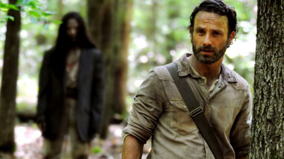 Regresa a las pantallas la exitosa serie The Walking Dead