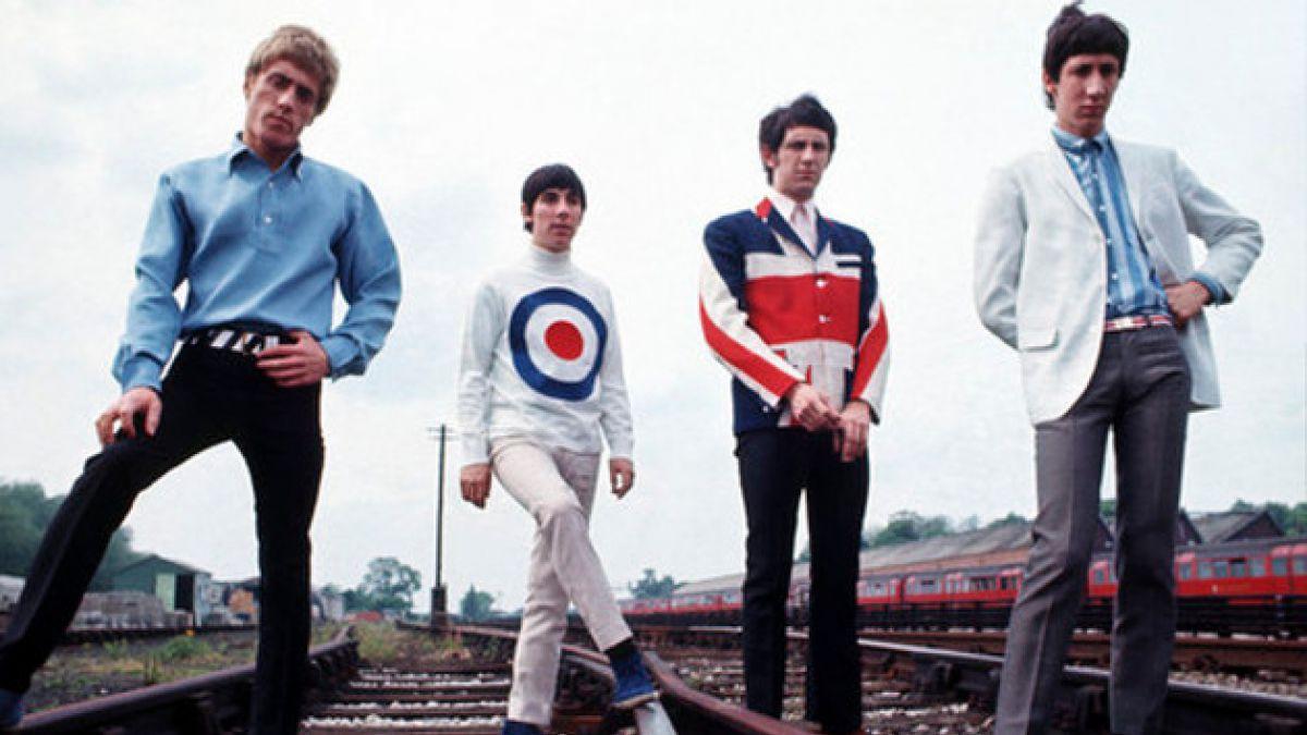 The Who planea su retiro tras gira que celebra sus 50 años