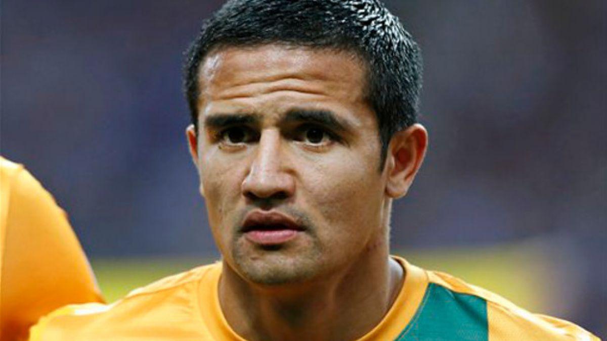 Lo que debería preocupar a Sampaoli de la Selección australiana