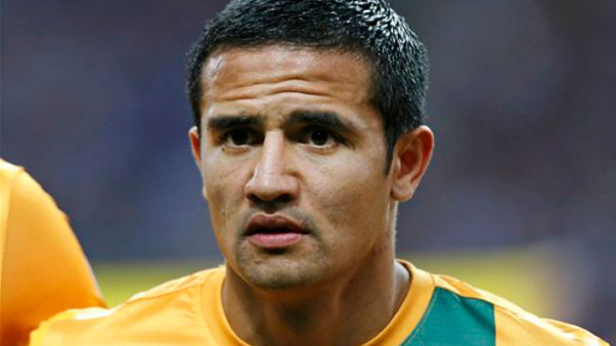 "Capitán de Australia por la Roja: ""Somos dos equipos con similares características"""