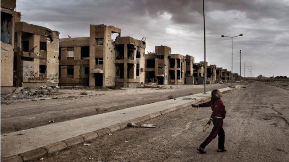 Time escoge las mejores fotos periodísticas de 2012