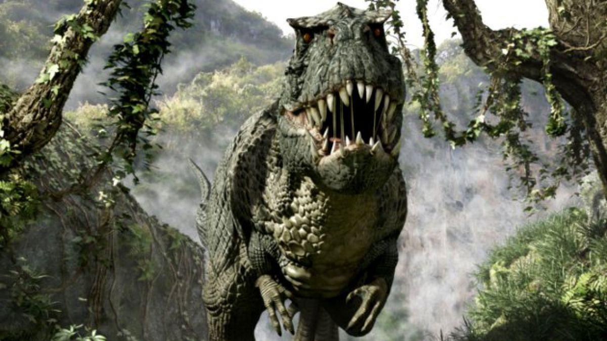 Hallan en EE.UU. nuevo dinosaurio antepasado del célebre T-Rex