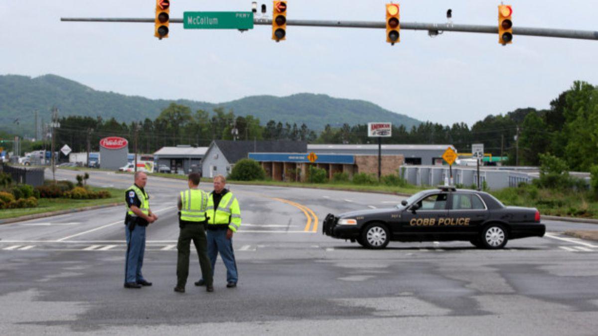 Tiroteo en sede de FedEx en EE.UU. deja al menos seis heridos