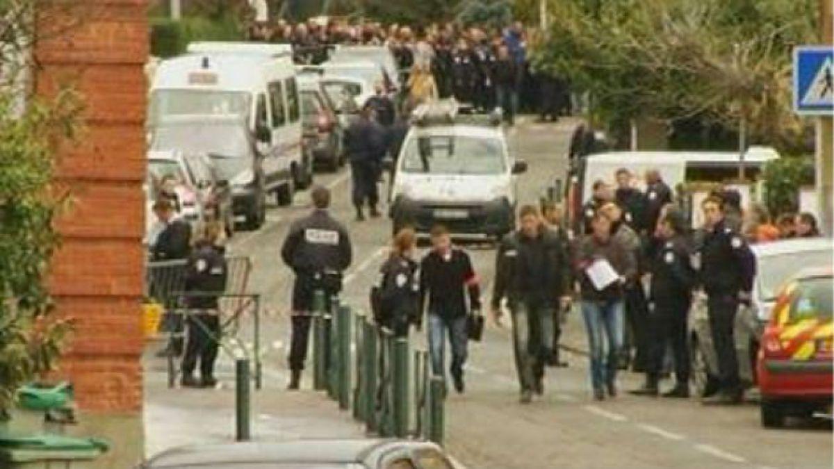 Comunidad Judía lamenta ataque contra colegio en Francia