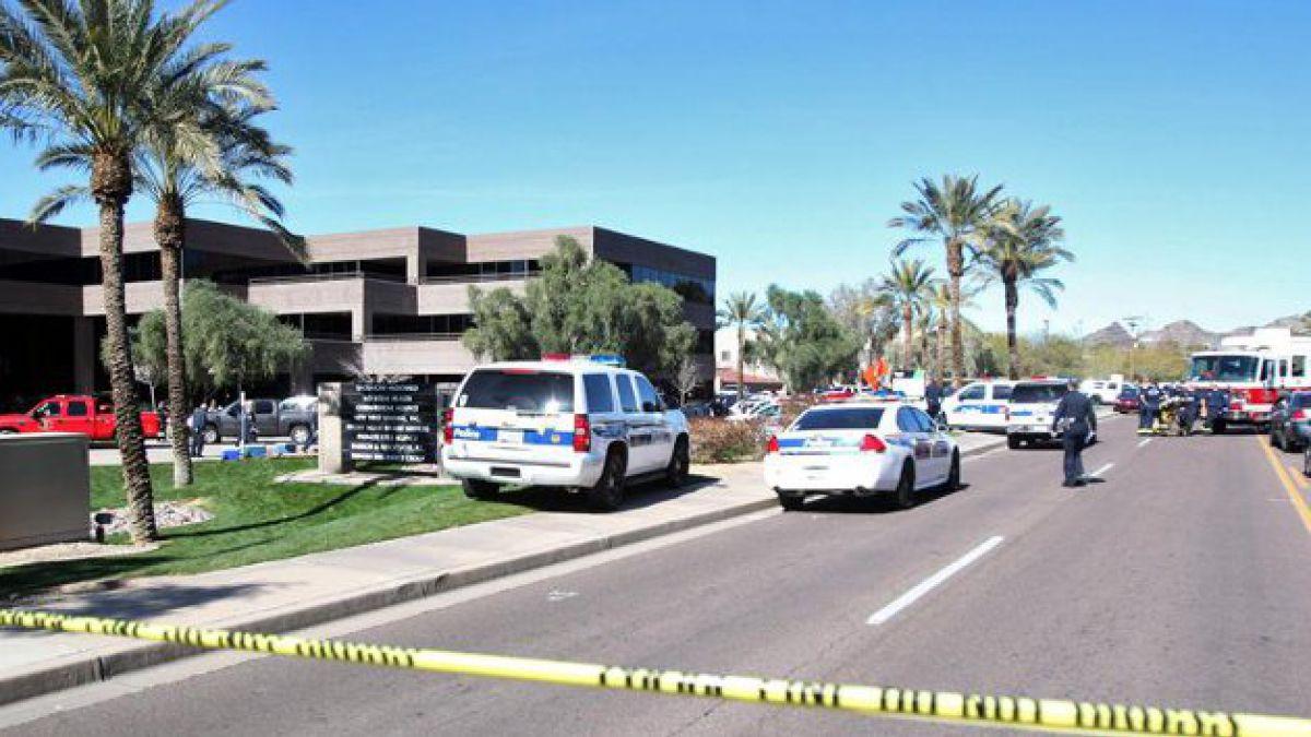 Confirman un muerto tras tiroteo en Estados Unidos