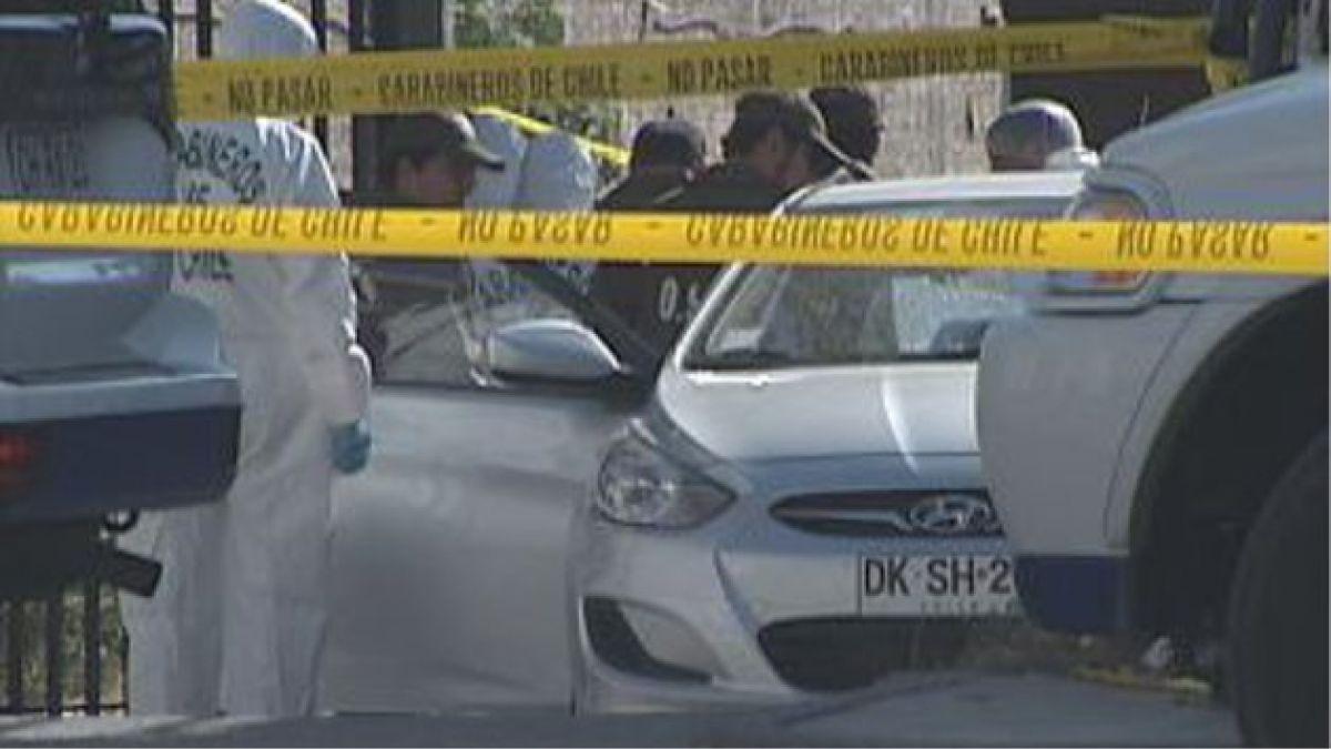 Cuerpo de carabinero fallecido en confuso enfrentamiento con PDI es entregado a su familia