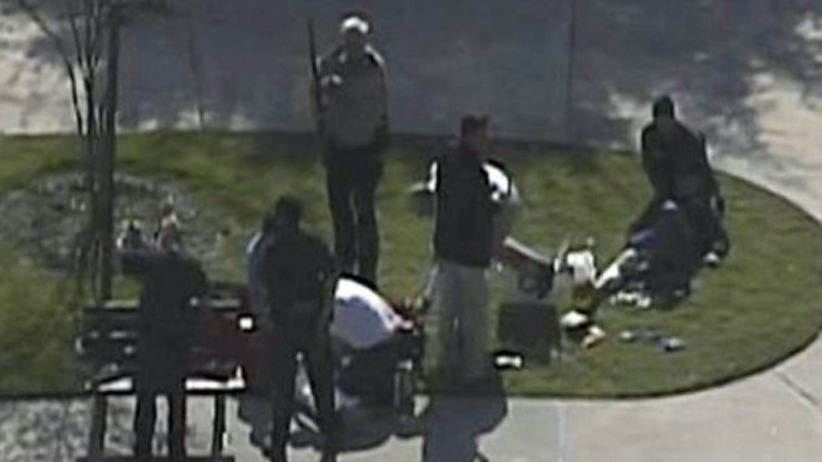 Nuevo tiroteo afecta a universidad en Texas