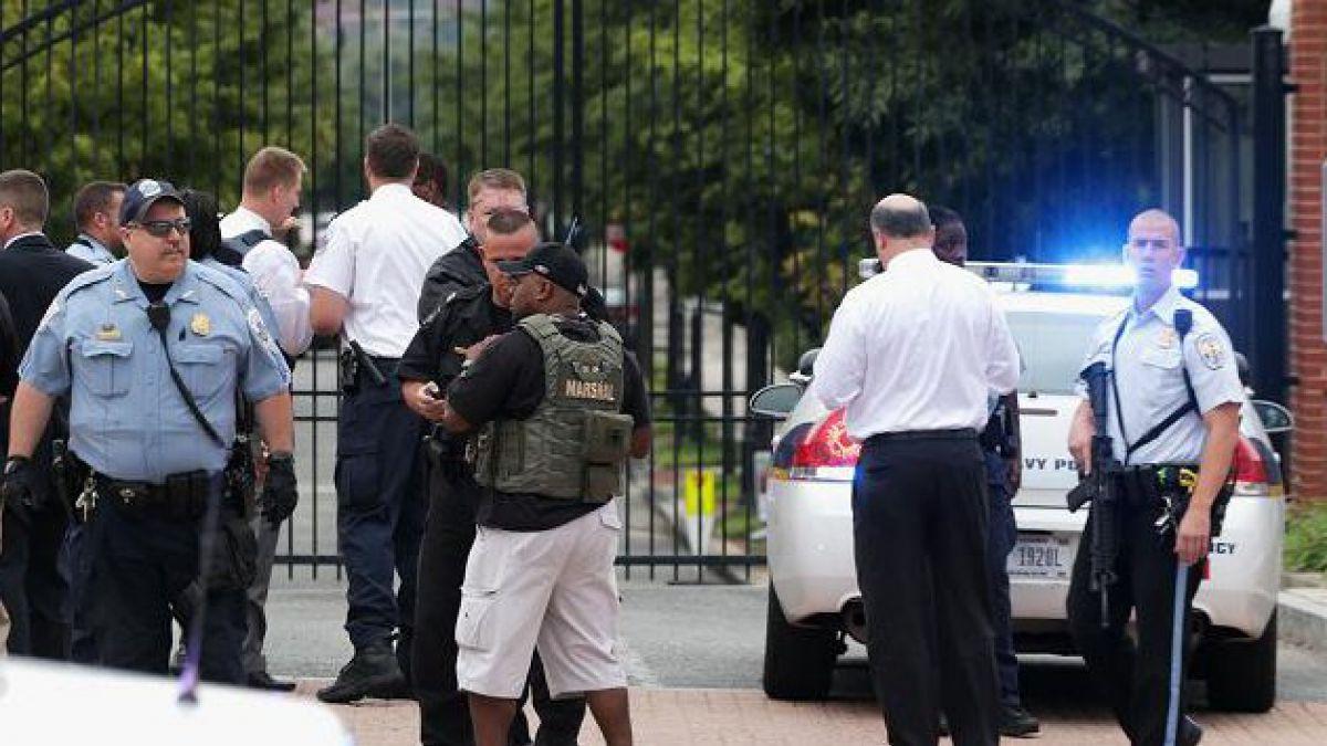 Tragedia en Washington: Tiroteo dejó al menos cuatro fallecidos