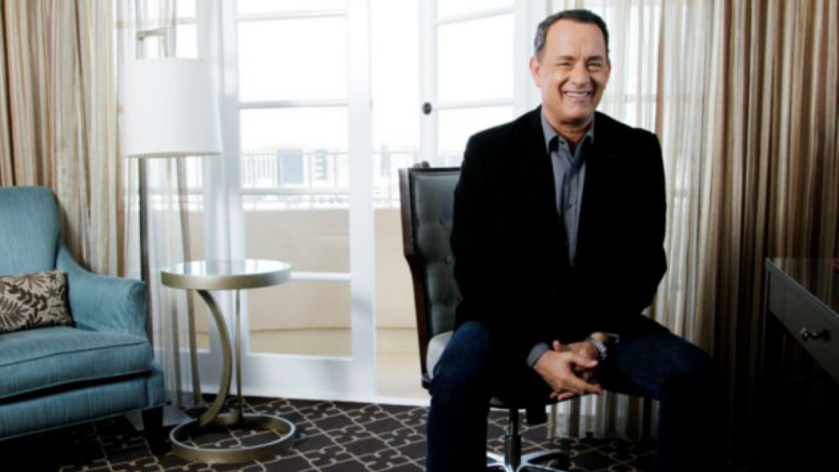 Anulan juicio en que actor Tom Hanks participaba como jurado