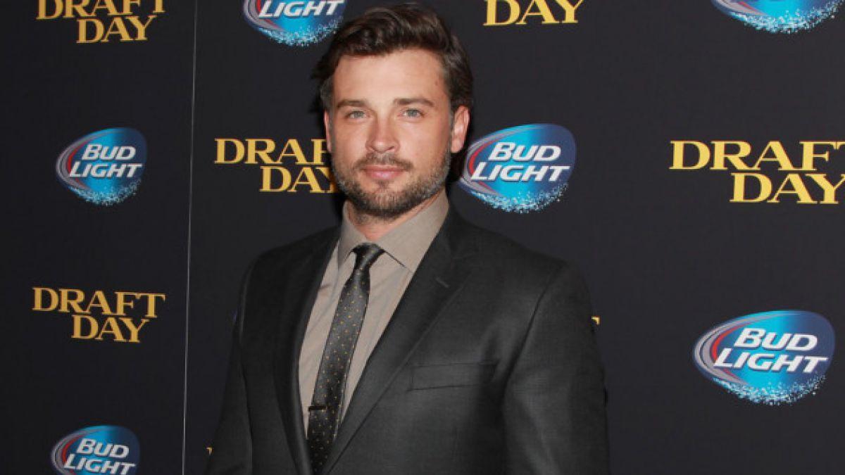 "Protagonista de ""Smallville"" regresa en adaptación cinematográfica de novela romántica"