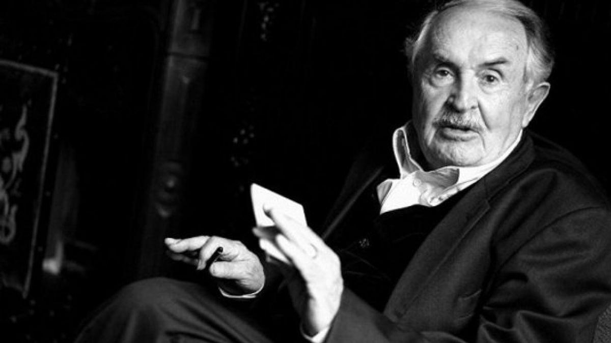 Falleció el destacado guionista Tonino Guerra