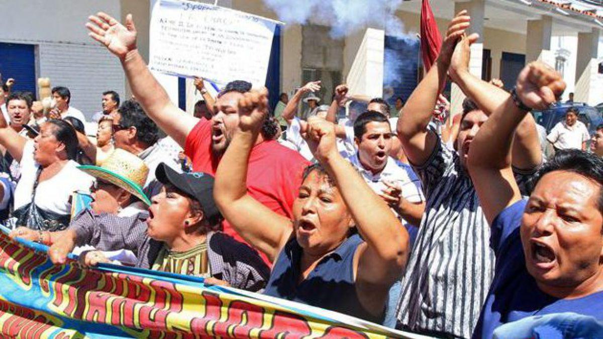 Trabajadores bolivianos se reunirán con Evo Morales para tratar demandas salariales