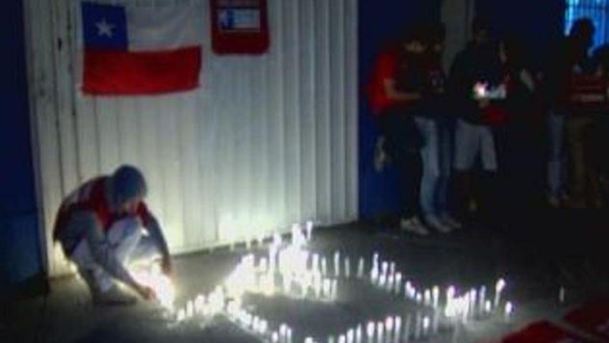 Impacto tras muerte de voluntarios de Un Techo Para Chile