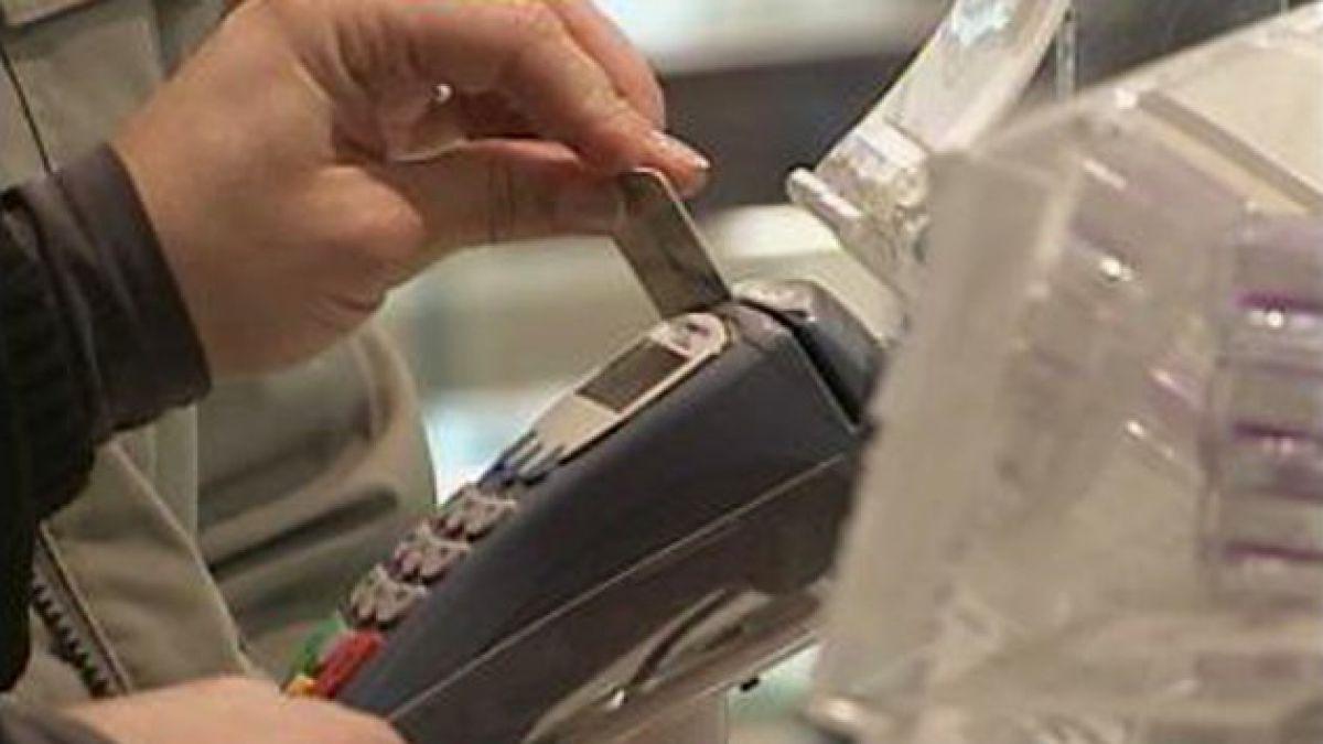 Gasto de turistas extranjeros con tarjetas bancarias en Chile subió un 24,5% en el primer trimestre