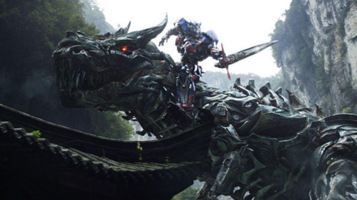 """""""Transformers 4"""" ya se ubica entre las 20 películas más taquilleras de la historia"""