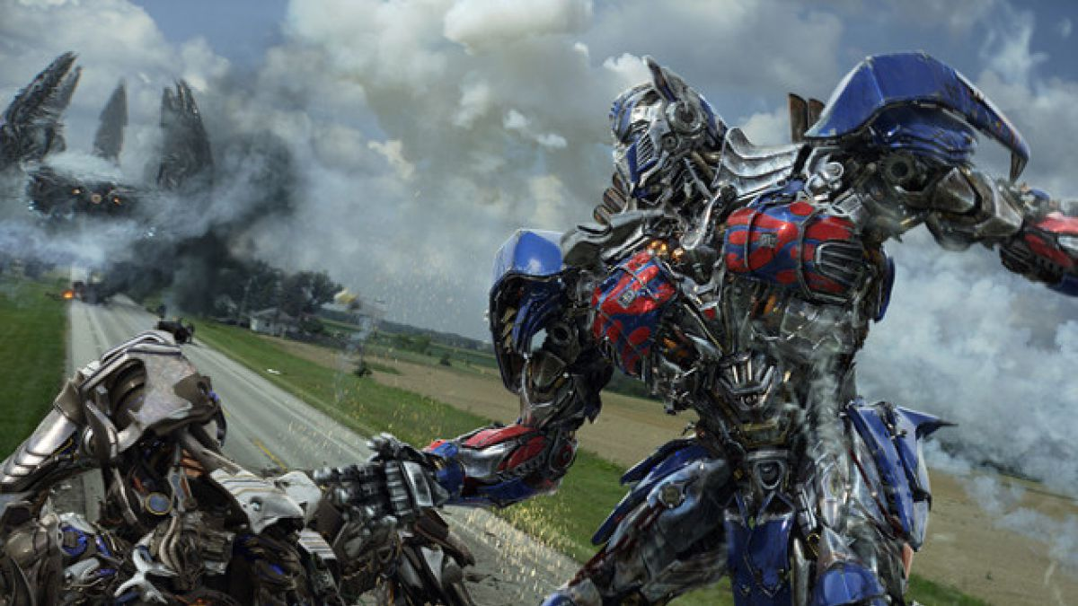 """""""Transformers 4"""" enfrenta fin de semana clave para llegar al billón de dólares"""
