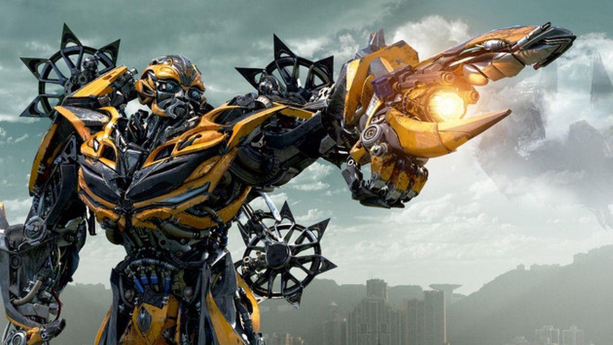 """""""Transformers 4"""" imparable: Se ubica entre las 15 películas más taquilleras de la historia"""