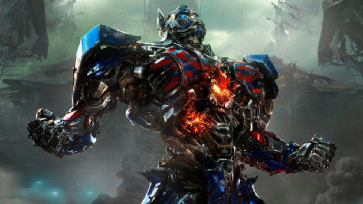 """""""Transformers 4"""" recauda más de US$400 millones en el mundo durante primera semana"""