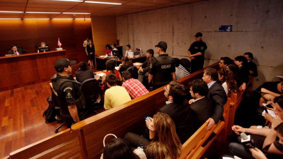 Condenan a presidio perpetuo a hombre que asesinó a su ex pareja