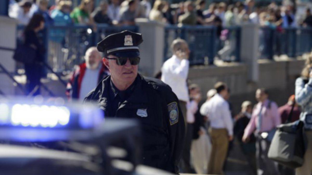 EE.UU.: Evacúan Corte Federal de Boston tras aviso de bomba