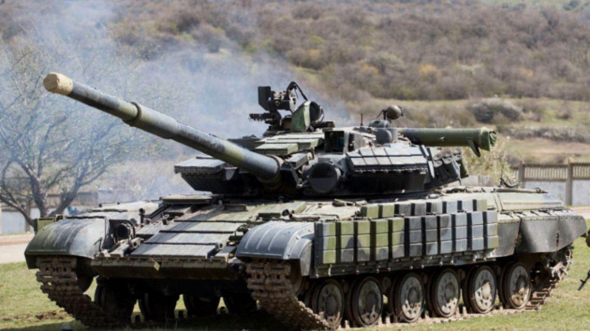 OTAN desmiente supuesto despliegue de tropas en las cercanías de Rusia