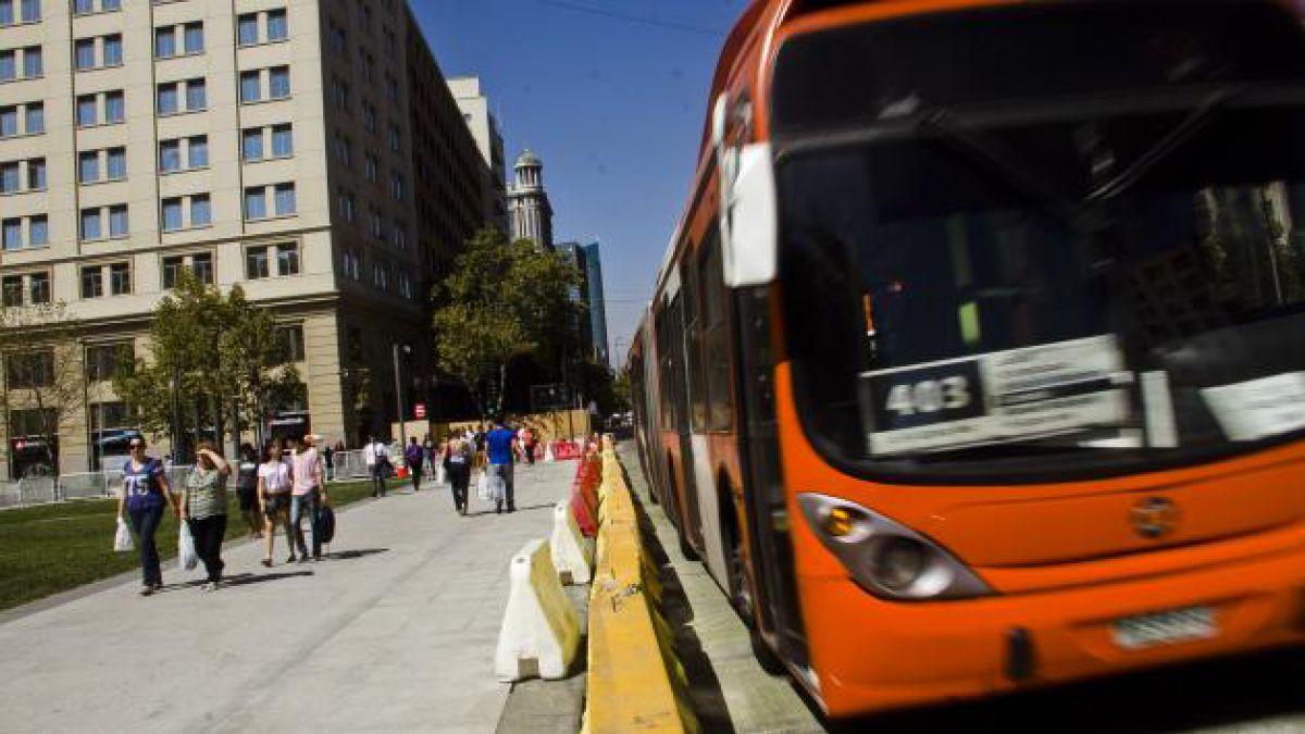Directorio de Transporte Público Metropolitano crea equipo para solucionar problemas del sistema