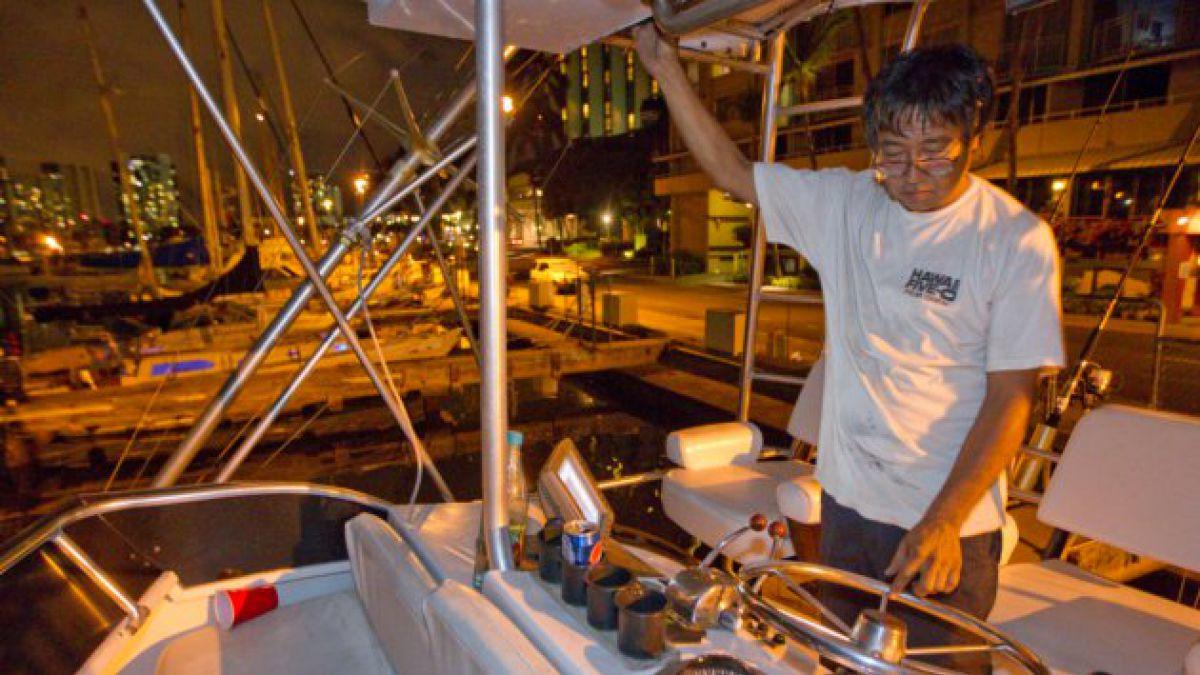 Sismo de 7,7º Richter en Canadá provoca alerta de tsunami en Hawaii